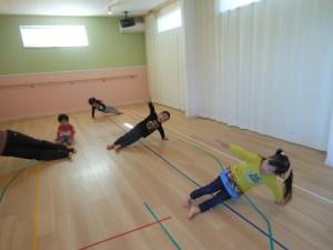 22017体操教室